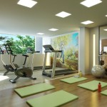 Torre Prince - Fitness