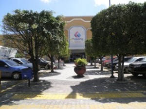 shopping janga